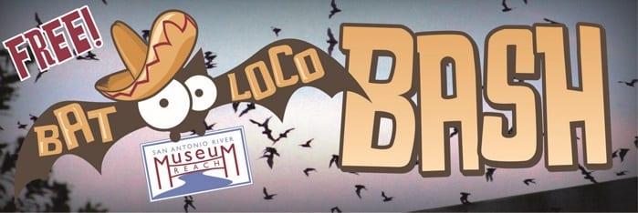 Bat loco