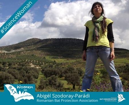 Abigl Szodoray-Pardi