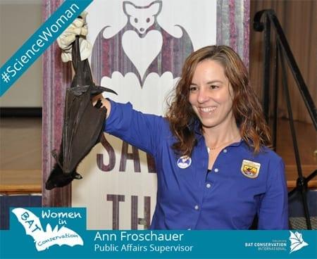 Ann Froschauer