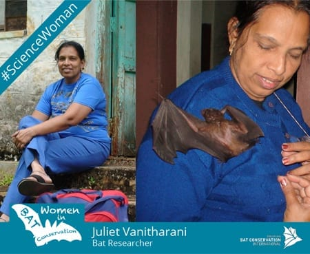 Dr. Juliet Vanitharani